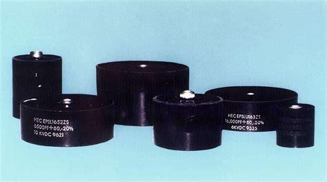 capacitor capacitance increase hec boosts capacitance value for laser pulse ceramic