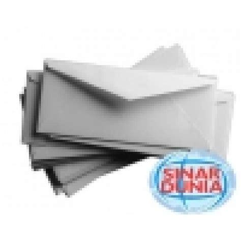 Paperline Lop Putih No 104 lop putih polos sinar dunia no 104