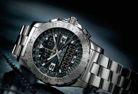 breitling watches luxury watches