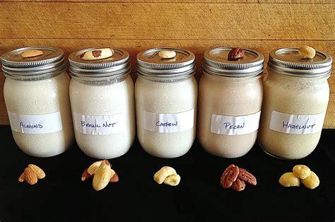 Harga Dairy Milk Cashew Nut by Nut Milk Cashew Milk Almond Milk Brazil Nut
