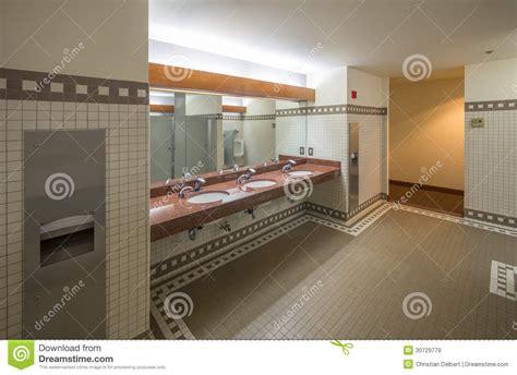 modern office bathroom public bathroom royalty free stock images image 30729779