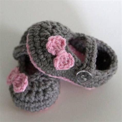 crochet gorros tejidos de gancho para nina sandalias tejidas a crochet las 25 mejores ideas sobre zapatos tejidos para bebe en