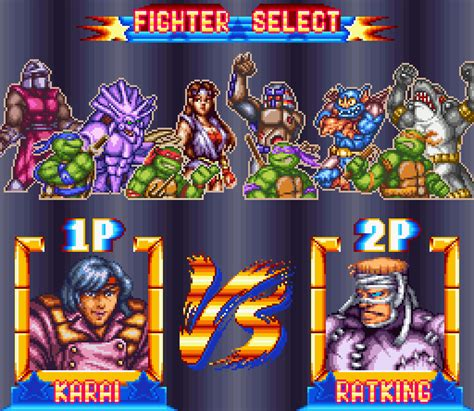 full house tournament fighter combovid com view topic character select screens