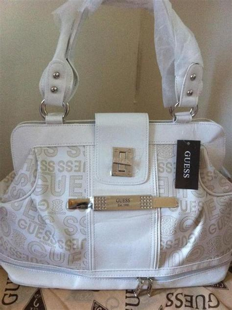 Guess New Collection handbags bags brand new orignal guess handbag new collection was sold for r460 00 on 18 may