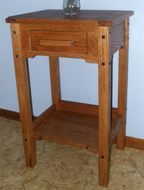greene  greene  table woodworking blog