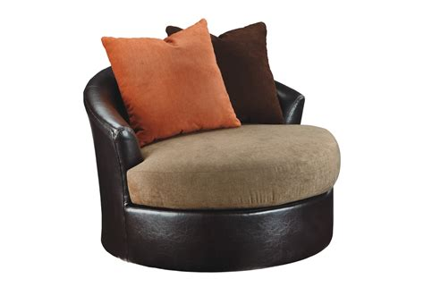overstock swivel chair armant mocha swivel chair overstock warehouse