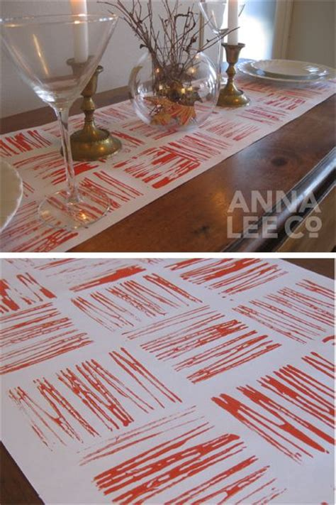 pink paper table runner 1000 images about paper table runners on