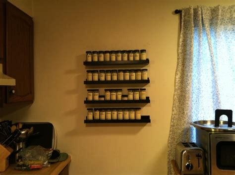 Spice Rack For Penzeys Jars by 10 Best Images About Pantry On