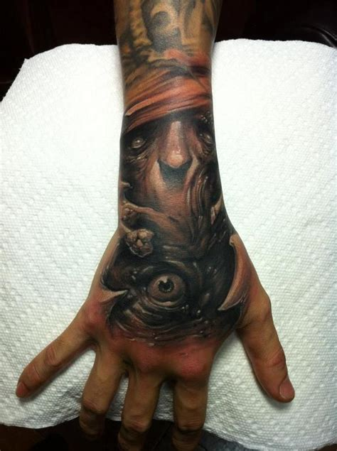 small scary tattoos eye tattoos and designs page 7