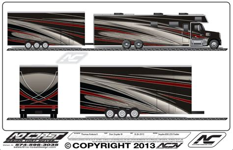 rv graphics design renegade rv welcome