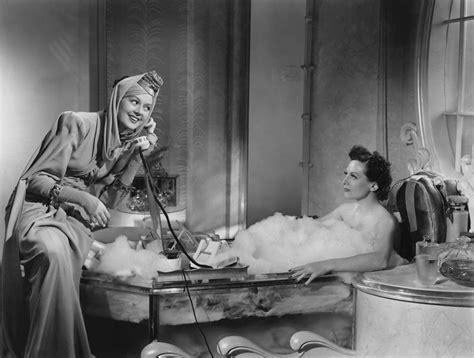 bathtub film adrian the women 1939 pretty clever films