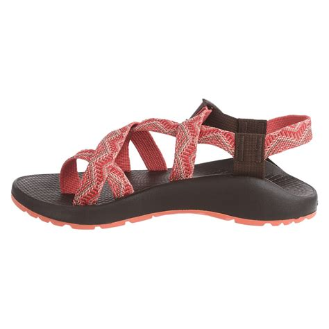 Sports Doormats Chaco Z 2 174 Classic Sport Sandals For Women Save 42