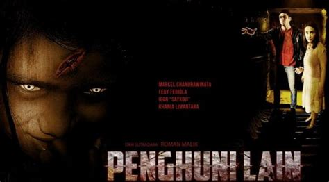 film horor paling hot dan lucu habiskan miliaran rupiah penghuni lain berbeda dari