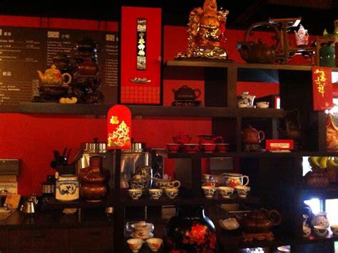 red tea house red robe tea house offers gong fu tea service world tea news