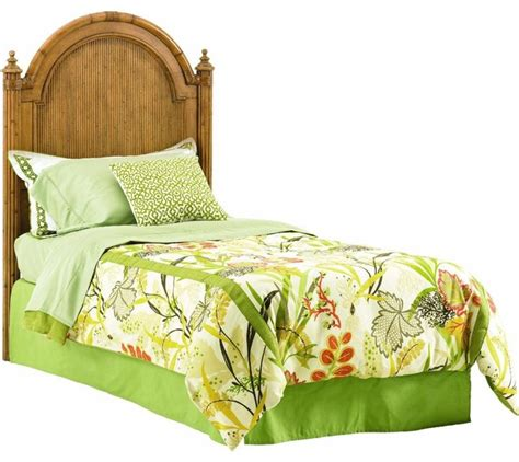 tommy bahama headboard tommy bahama home beach house belle isle twin headboard