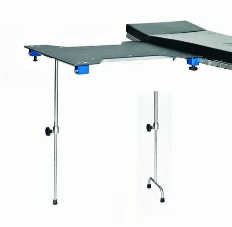 telescoping table hourglass phenolic table with telescoping leg cls