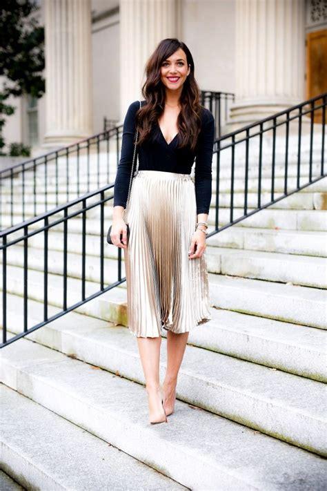 best black best 20 pleated skirt ideas on pleated