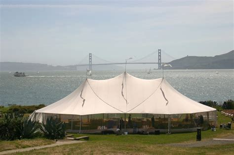 Top Five Locations for a Tented Wedding in the San