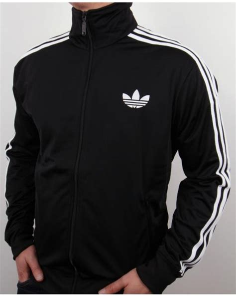 Tracktop Adidas Ceko Original Made In adidas originals firebird track top black white adidas originals firebird jacket