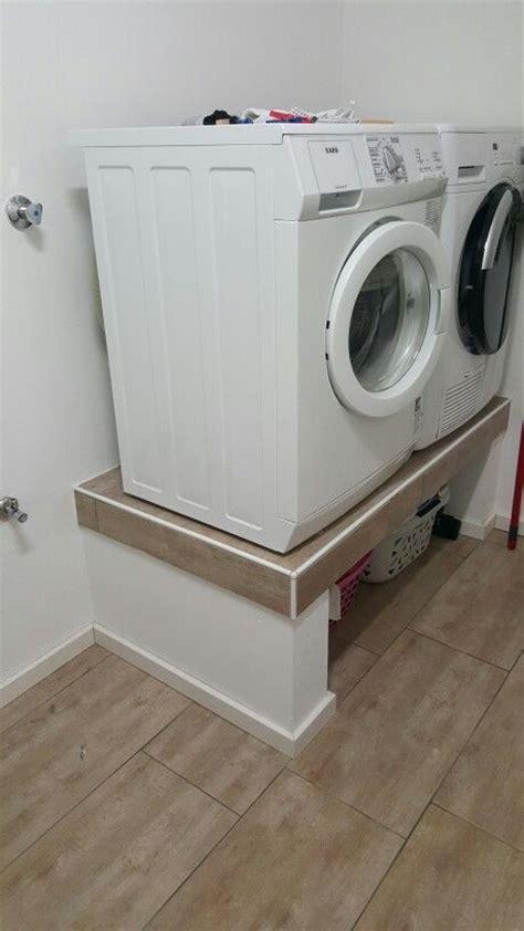 Waschmaschine Und Trockner Aufeinander 898 by Die Besten 17 Ideen Zu Hauswirtschaftsraum Auf