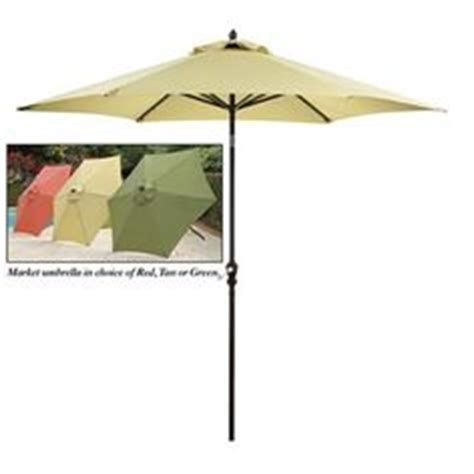 Patio Umbrella Tray 2 Tier Carousel Umbrella Ring Tray Fits Around Your