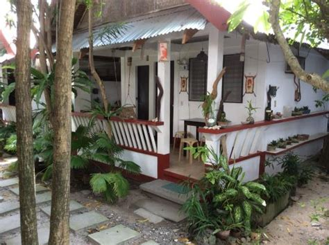 Cottages In Boracay by Airconditioned Cottage For 4 Pax Picture Of