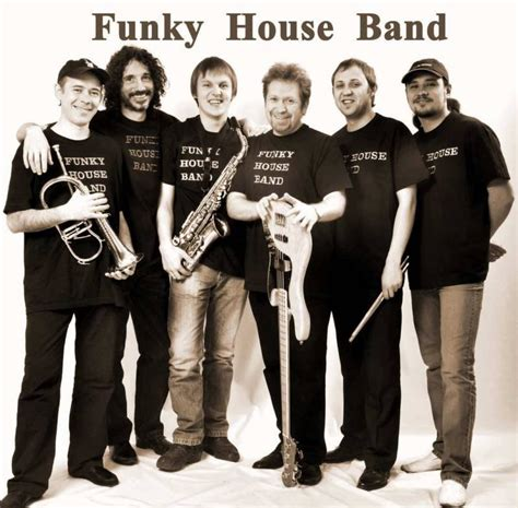 house music band funky house band music videos stats and photos last fm