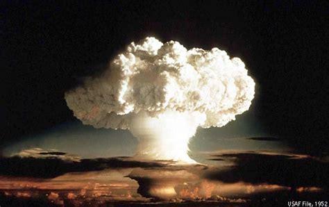 la era nuclear quot una epoca de desastres quot la era nuclear y - Era Nuclear