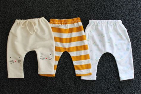 pattern for newborn leggings sewing for baby knit baby leggings made by rae