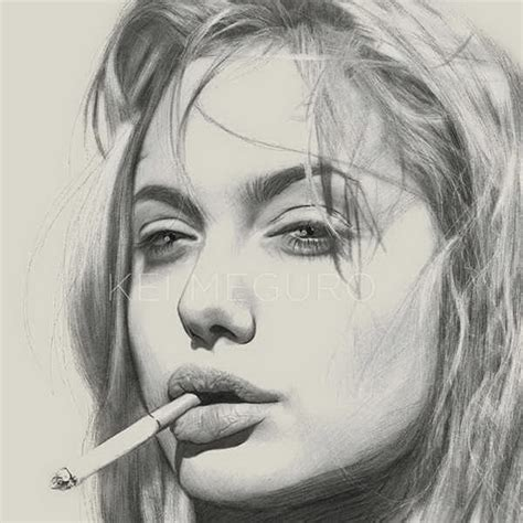 imagenes a lapiz de rostros pintura moderna y fotograf 237 a art 237 stica rostro de mujer a