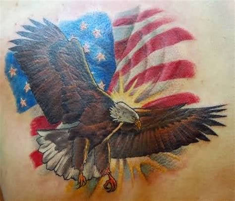 tattoo gallery eagle flag eagle tattoo ideas and flag eagle tattoo designs