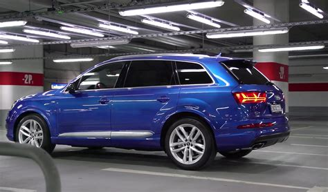 Review Of Audi Q7 by 2017 Audi Q7 Review Test Drive