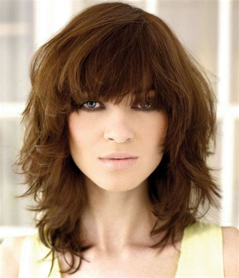 hsir layers riverside ca 1000 ideas about medium hairstyles with bangs on