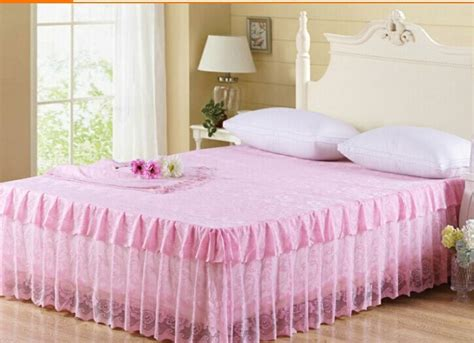 cheap bed skirts online get cheap solid bed skirts aliexpress com