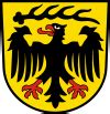 stuttgart coat of arms ludwigsburg district wikipedia