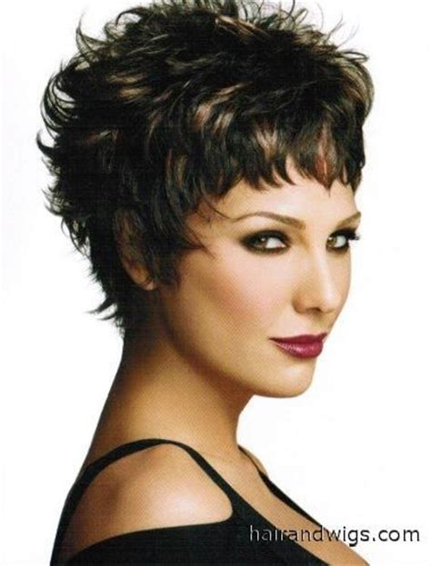 short haircuts with crown volume pictures of haircuts with lots of volume around crown