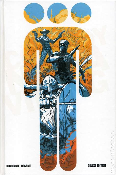 cowboy viking hc 2013 image deluxe edition comic books
