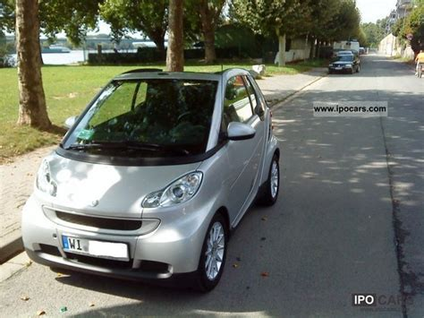 2010 smart convertible softouch mhd 5 seats