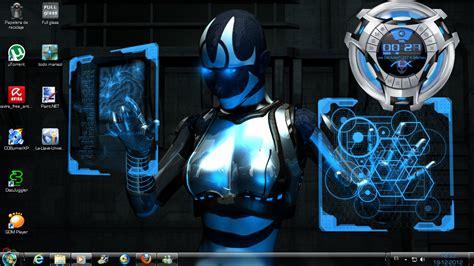 descargar themes html gratis descargar theme futurista de windows 7 theme futurista