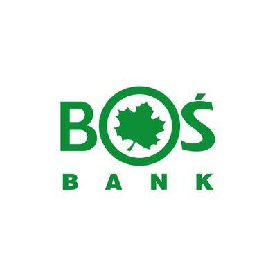 bos bank boś bank bos bank