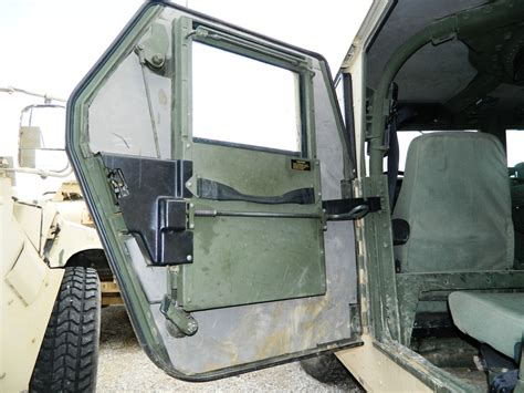 Humvee Doors m1114 doors hmmwv in scale