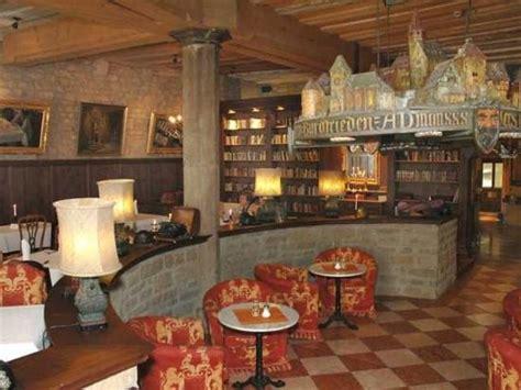 hotel gothisches haus restaurant picture of hotel gotisches haus rothenburg