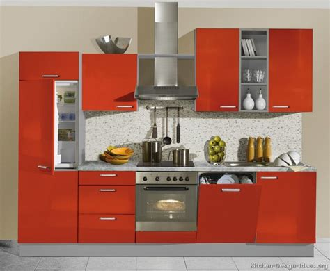euro style kitchen cabinets 152 best images about red kitchens on pinterest modern