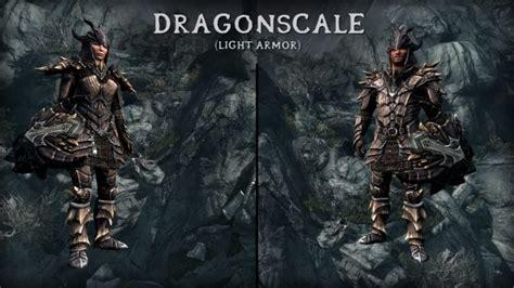 skyrim hot armor replacer skyrim light armor