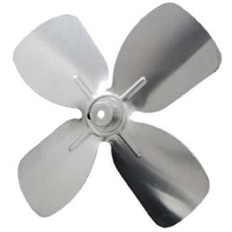 industrial fan blades replacement aluminum fan blades globalindustrial com