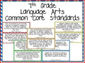 language arts activities for 7th grade 7th grade