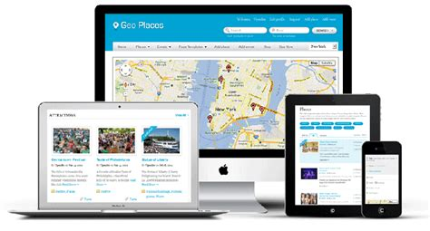 theme wordpress listing local business directory wordpress theme geo places