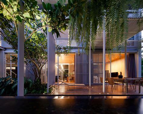 healthy inside fresh outside modern interior design modern house exterior 2 interior design ideas