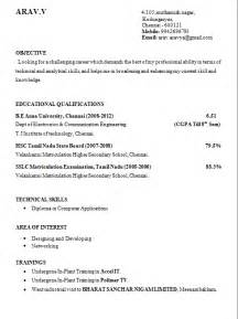 Resume Sample Last Part I Hereby by Resume Templates