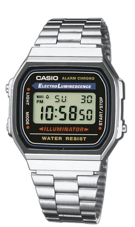 Vintage Casio Original put a retro casio in your miguel watches jewelry